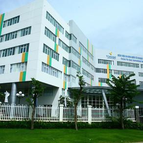 Healthcare System in Vietnam