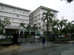 TW Hue Central