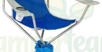 Sedia WESTRAVEL ad ombrello rapida TWISTECH