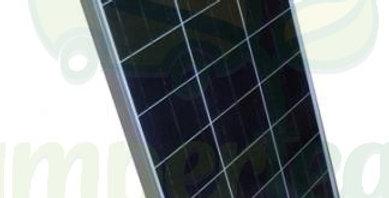Kit pannello fotovoltaico 130w + regolatore di carica