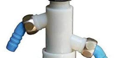 Corpo rubinetto con interruttore
