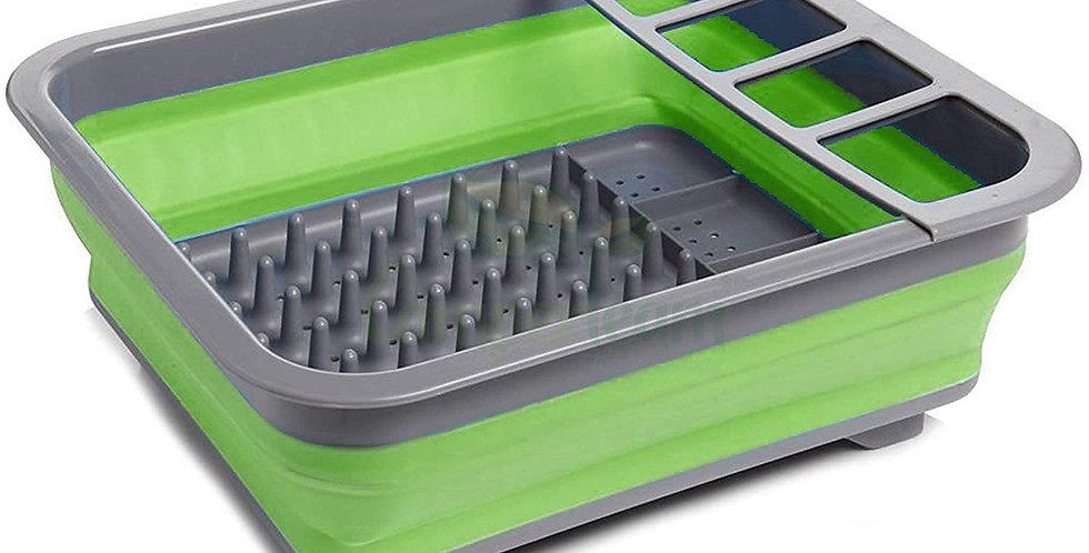 Scolapiatti in silicone mini