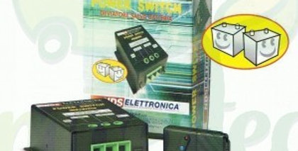 Deviatore stacca batterie Power Switch