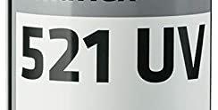 SIKA Sikaflex 521UV sigillante Nero Ibrido