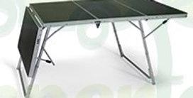 Tavolo fold 4 180x80 Bertoni