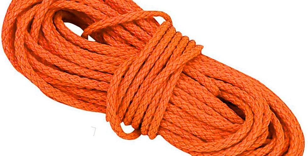 Cima arancione per anulari 30mt
