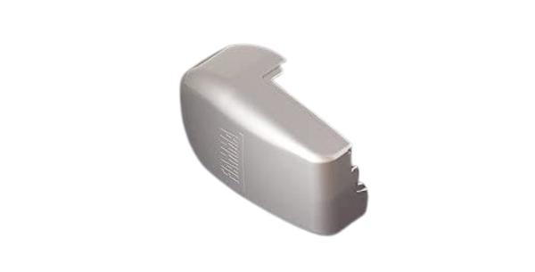 Cuffia sx F45 TI titanium 98655-211