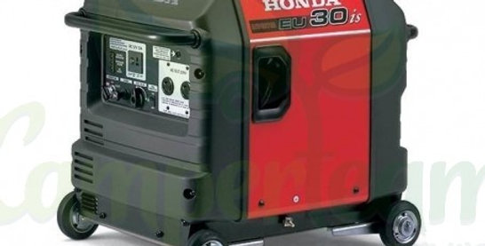 Generatore inverter Honda eu 30is
