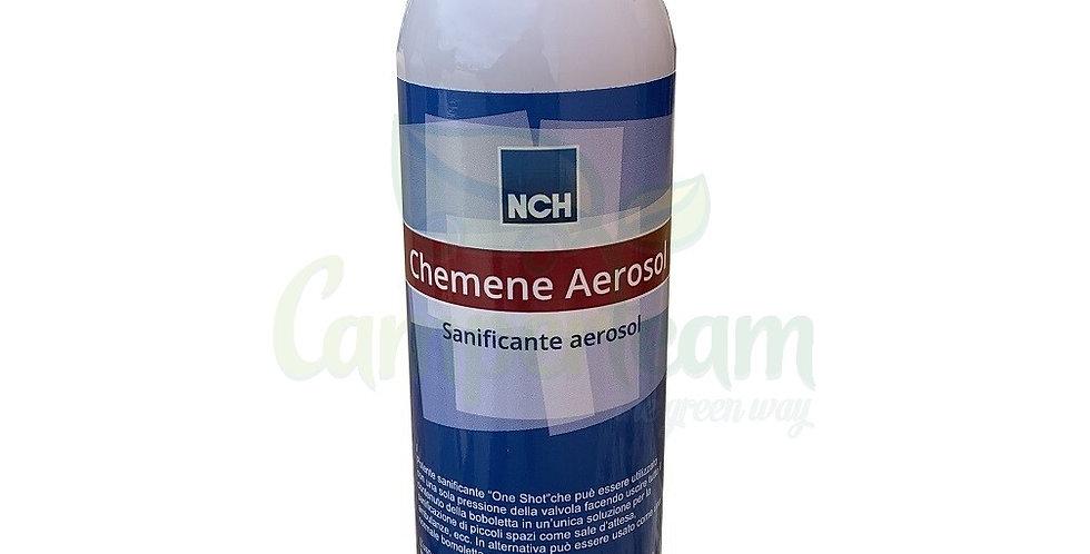 Chemene sanificante igienizzante spray per ambienti