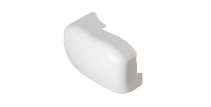 Cuffia sx F45 I L polar white 04380-01A
