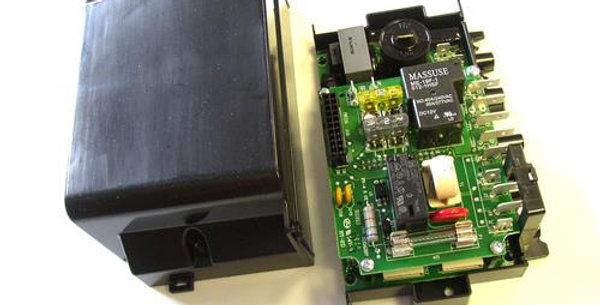 Scheda elettronica per frigo manuale lcd 691136 ex 634421 e 634423
