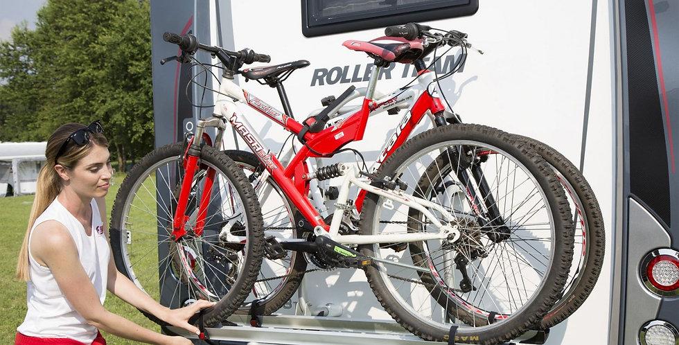 Portabici Carry bike PRO C nero