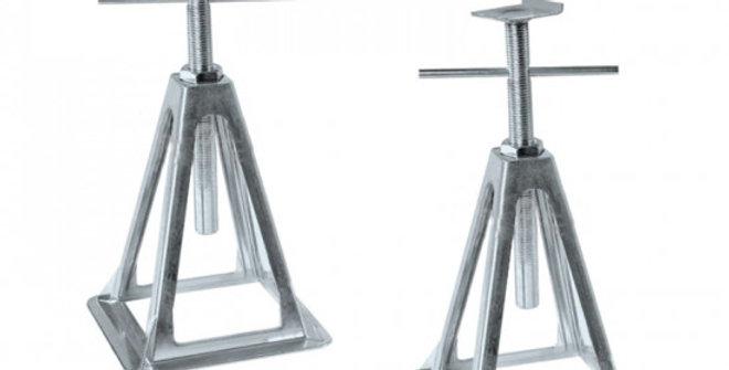 Martinetti alluminio 2pcs