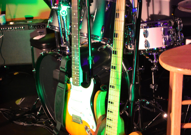 TDK Band Strings