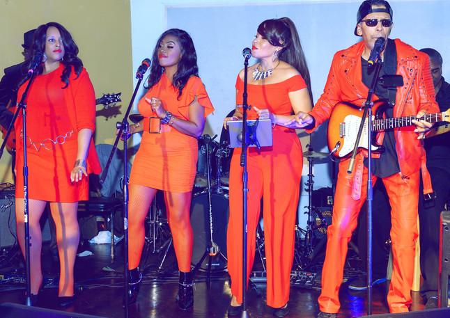 TDK Band