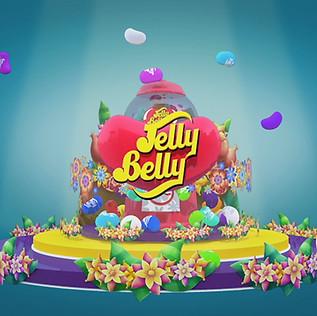 Jelly Belly Trip