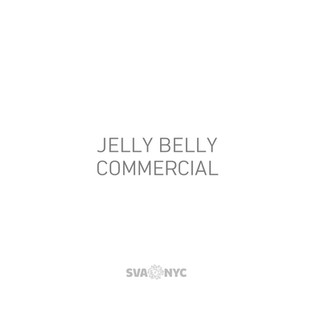 Jelly Belly Commercial
