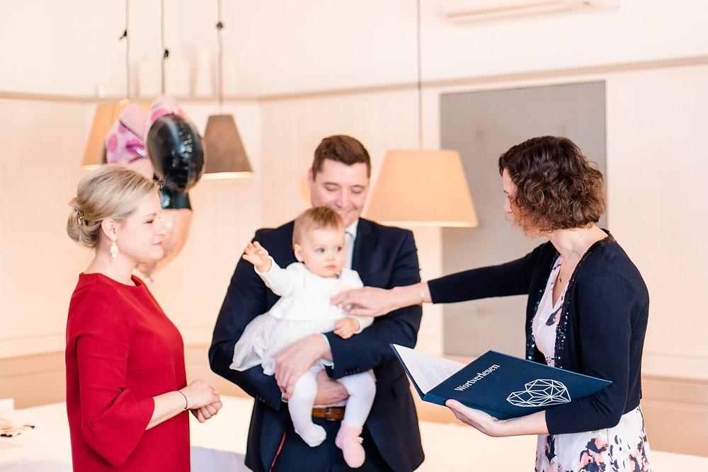 Willkommensfeier - Wortverlesen ©DeniseKerstin_Hochzeitsfotograf
