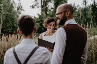 Gleichgeschlechtliche Ehe