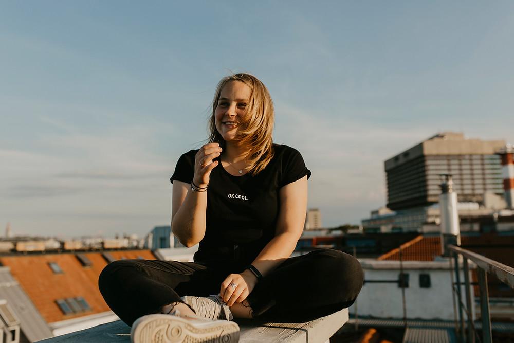 JANA HOFMANN - Fotografin & Sonnenschein
