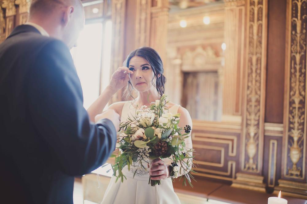 Eheversprechen @Olga Kretsch Photography / Blog Wortverlesen
