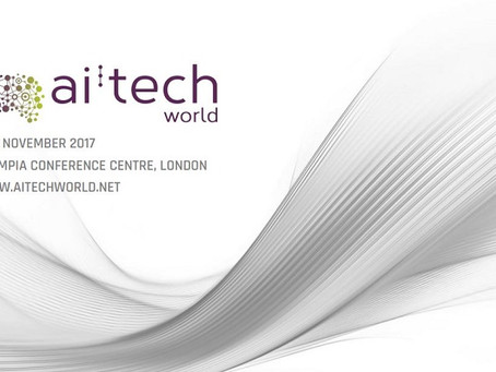 The AI Tech World - Five Reasons To Attend