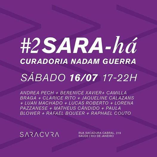 #2 SARA-há