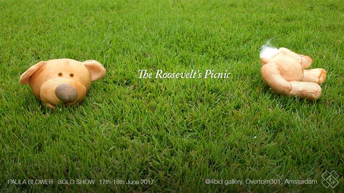 The Roosvelt's Picnic