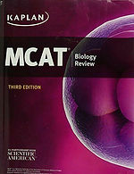 MCAT Biology Review Third Edition