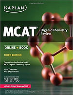 MCAT Organic Chemistry Review Third Edition