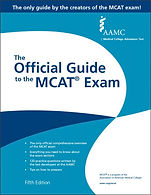 The Official Guide to the MCAT Exam Fifth Edition