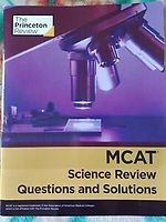 MCAT Science Review: Questions and Solutions