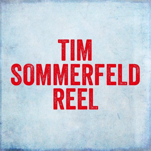 Timsommerfeldreel A Better Life