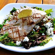 Grilled Mahi Salad