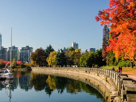 Confira 10 passeios grátis para fazer em Vancouver