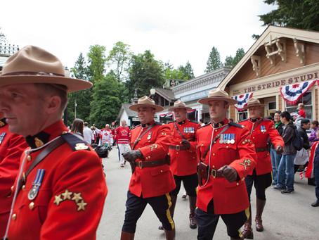 10 eventos para comemorar o Canada Day em Vancouver