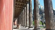 Säulenhalle Altes Museum