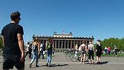 Lustgarten und Altes Museum