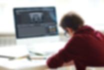 הכנת סרטון וידאו