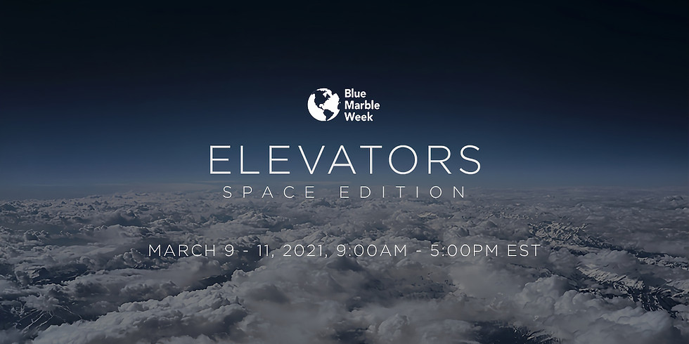 Elevators: Space Edition