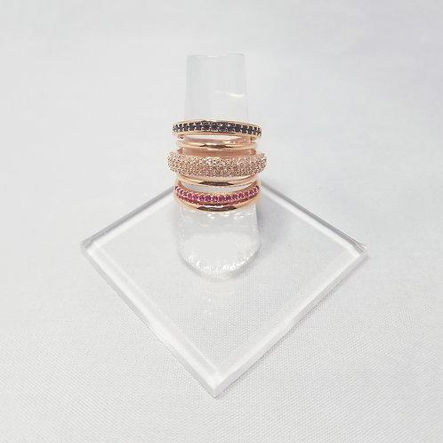 Summer Ring Rosegold