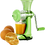 Thumbnail: Manual Hand Fruit and Vegetable Juicer with Waste Collector
