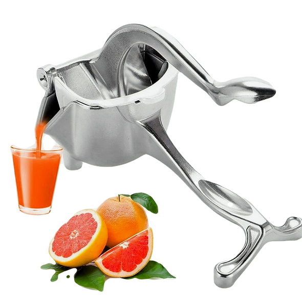 Manual Hand Press Juicer