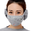 Thumbnail: Adult Face Mask With Ear Warmer