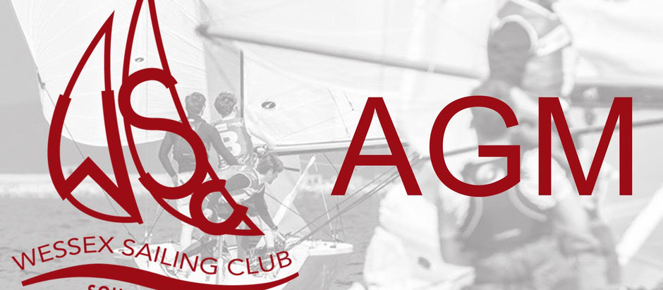 AGM Scheduled for April 20, 2021