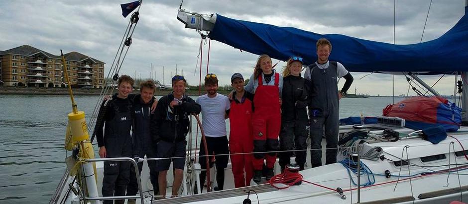 Yachting National Champions 2017