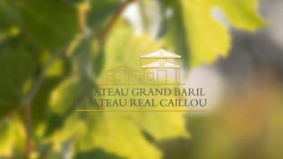 Château Grand Baril
