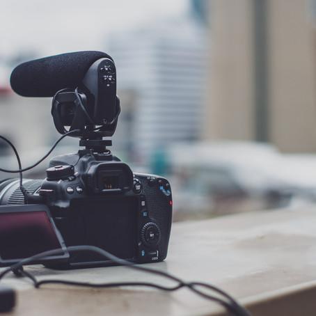 Réaliser une bonne vidéo de communication pour son entreprise