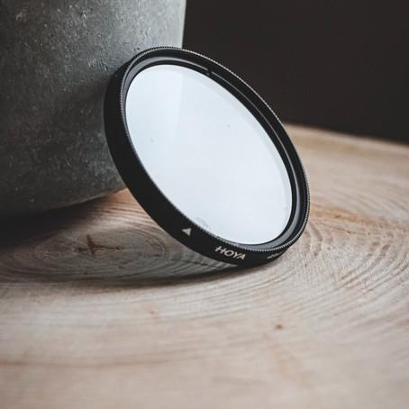 Les filtres vont changer ta vie de photographe