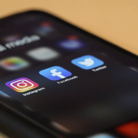 Réseaux sociaux : rester cohérent avec son identité visuelle